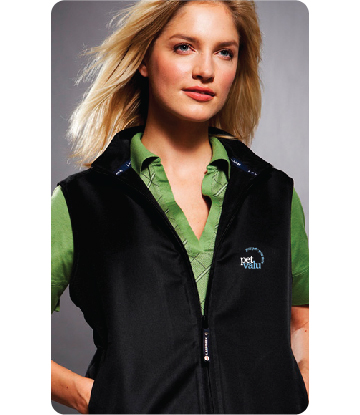 Pet Valu Uniforms Pv G Ladies Vest